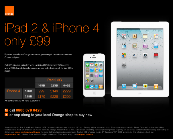 http://www1.orange.co.uk/iPhone-iPad/