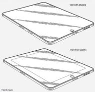 Un prototype de l'iPad 3 en circulation ?